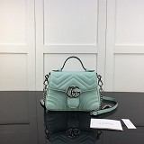 GUCCI  GG Marmont 馬卡龍 古馳 547260